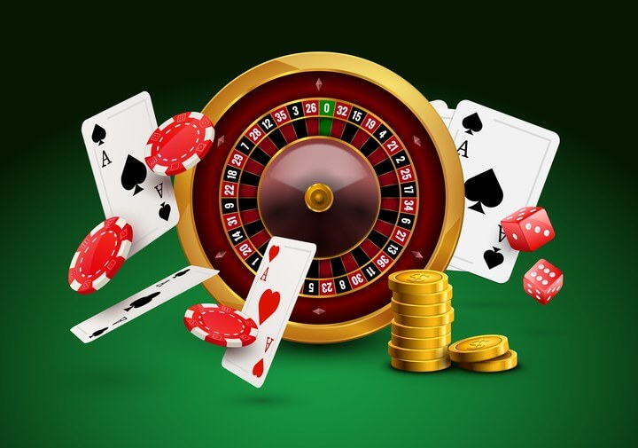 online Gambling Web sites