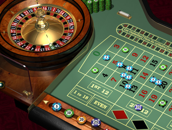 Bring Online Gambling Games In Home With Net Gaming