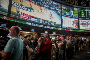 sports betting guide